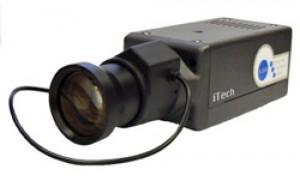 Корпусные IP камеры